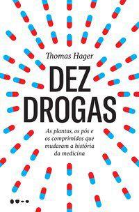 DEZ DROGAS - HAGER, THOMAS