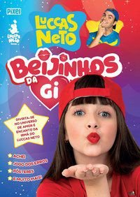 BEIJINHOS DA GI - NETO, LUCCAS
