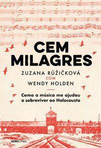 CEM MILAGRES - HOLDEN, WENDY