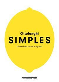 SIMPLES - OTTOLENGHI, YOTAM