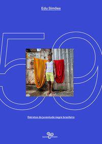 59 – RETRATOS DA JUVENTUDE NEGRA BRASILEIRA - SIMÕES, EDU