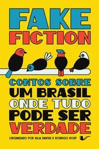 FAKE FICTION -
