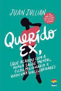QUERIDO EX - JULLIAN, JUAN