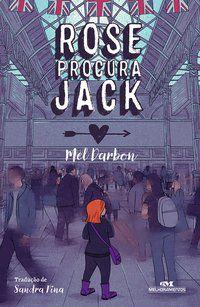 ROSE PROCURA JACK - DARBON, MEL