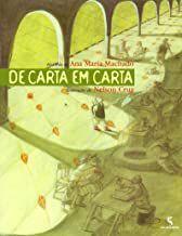 DE CARTA EM CARTA - MACHADO, ANA MARIA