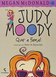 JUDY MOODY QUER A FAMA 2 - MCDONALD, MEGAN