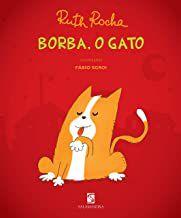 BORBA O GATO - ROCHA, RUTH