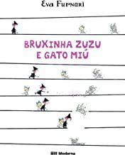 BRUXINHA ZUZU E GATO MIU - FURNARI, EVA