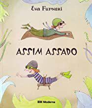 ASSIM ASSADO  - FURNARI, EVA