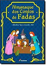 ALMANAQUE DOS CONTOS DE FADA - NERY, ALFREDINA