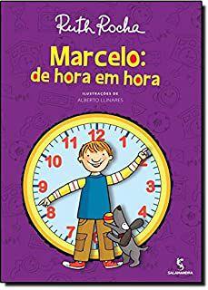 MARCELO DE HORA EM HORA - ROCHA, RUTH