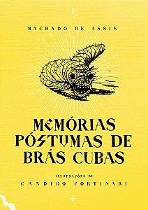 MEMORIAS POSTUMAS DE BRAS CUBAS - ASSIS, MACHADO DE