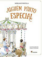 ALGUÉM MUITO ESPECIAL - PORTELA, MIRIAM