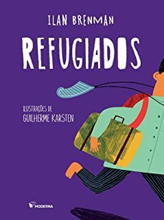 REFUGIADOS - BRENMAN, ILAN