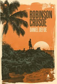 ROBINSON CRUSOÉ - DEFOE, DANIEL