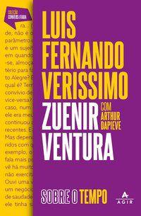 SOBRE O TEMPO - VERISSIMO, LUIS FERNANDO
