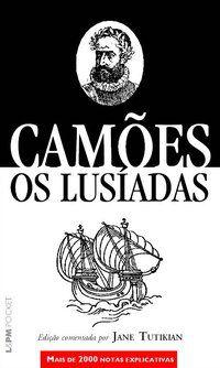 OS LUSÍADAS - VOL. 689 - CAMÕES, LUIS VAZ DE