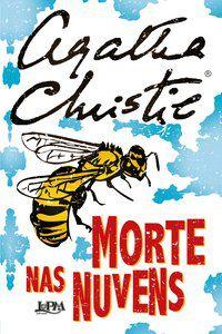 MORTE NAS NUVENS - CHRISTIE, AGATHA