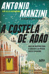 A COSTELA DE ADÃO - MANZINI, ANTONIO