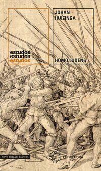 HOMO LUDENS - VOL. 4 - HUIZINGA, JOHAN