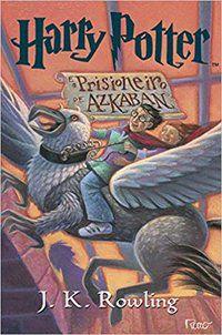 HARRY POTTER E O PRISIONEIRO DE AZKABAN - ROWLING, J.K.