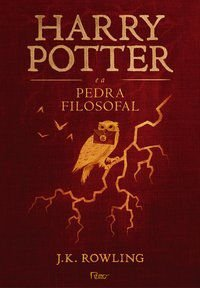 HARRY POTTER E A PEDRA FILOSOFAL - ROWLING, J.K.