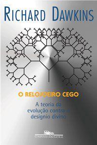 O RELOJOEIRO CEGO - DAWKINS, RICHARD