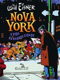 NOVA YORK - EISNER, WILL
