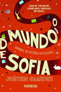 O MUNDO DE SOFIA - GAARDER, JOSTEIN