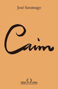 CAIM (NOVA EDIÇÃO) - SARAMAGO, JOSÉ