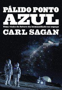 PÁLIDO PONTO AZUL (NOVA EDIÇÃO) - SAGAN, CARL