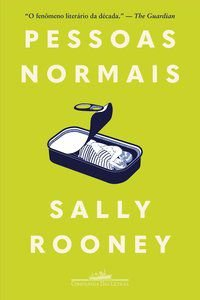 PESSOAS NORMAIS - ROONEY, SALLY