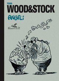 TODO WOOD&STOCK - ANGELI