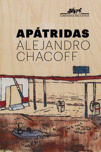 APÁTRIDAS - CHACOFF, ALEJANDRO