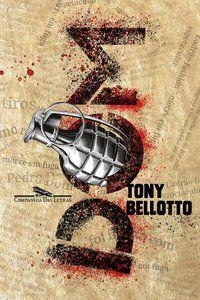 DOM - BELLOTTO, TONY