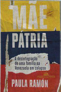 MÃE PÁTRIA - RAMÓN, PAULA