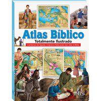 ATLAS BÍBLICO ILUSTRADO - NORTH PARADE PUBLISHING