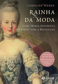 RAINHA DA MODA - WEBER, CAROLINE