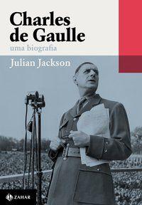 CHARLES DE GAULLE - JACKSON, JULIAN