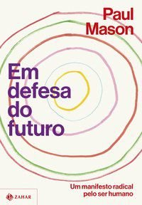 EM DEFESA DO FUTURO - MASON, PAUL