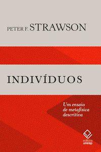 INDIVÍDUOS - STRAWSON, PETER F.