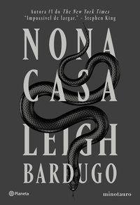 NONA CASA - BARDUGO, LEIGH