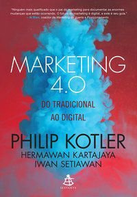 MARKETING 4.0 - KOTLER, PHILIP