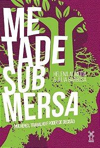 METADE SUBMERSA - BARBOSA, JULIA