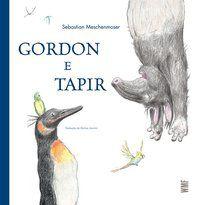 GORDON E TAPIR - MESCHENMOSER, SEBASTIAN