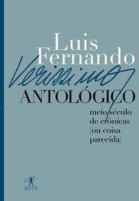 VERISSIMO ANTOLÓGICO - VERISSIMO, LUIS FERNANDO