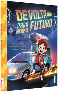 DE VOLTA PARA O FUTURO - SMITH, KIM