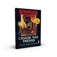 STRANGER THINGS: CIDADE NAS TREVAS - VOL. 2 - CHRISTOPHER, ADAM