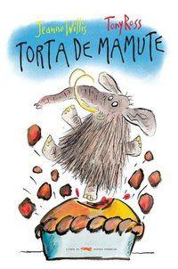 TORTA DE MAMUTE - WILLIS, JEANNE