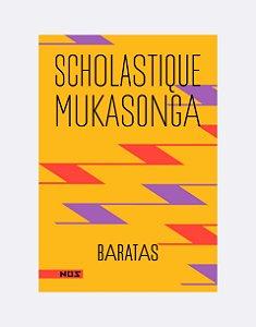 BARATAS - MUKASONGA, SCHOLASTIQUE